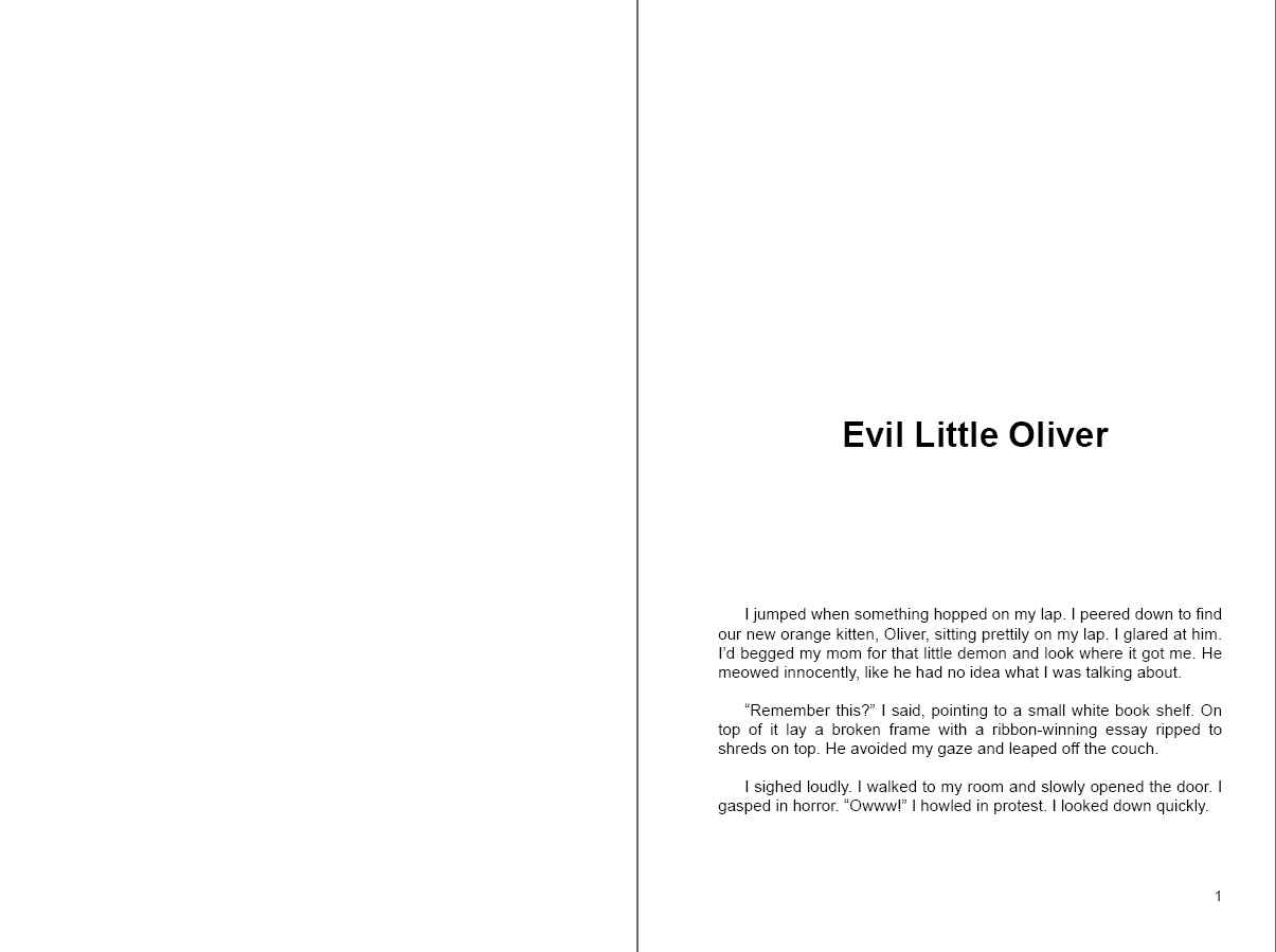 short stories for 5th graders pdf
